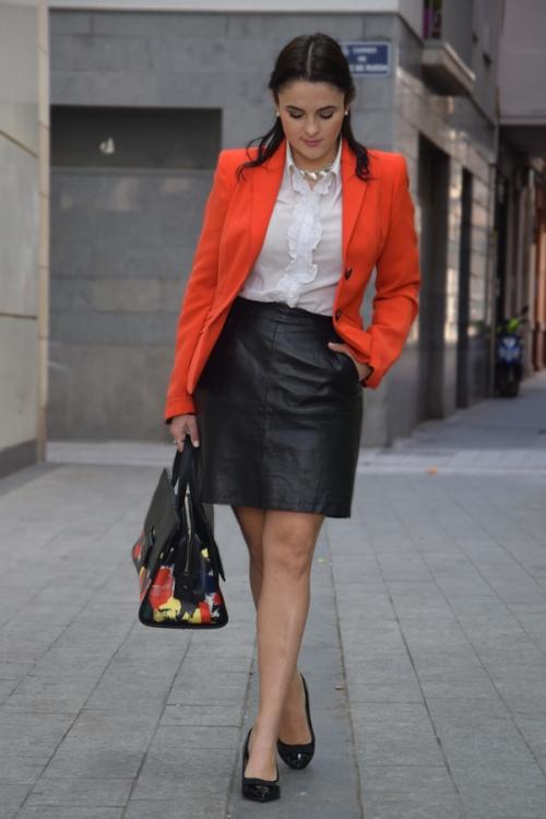 orange-blazer-office-outfit-work-attire-what-to-wear-style-advisor