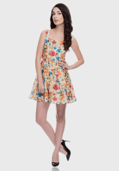 Doll Up dress Missa More