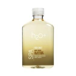 8. H2O+ Spa Sea Salt Body Wash