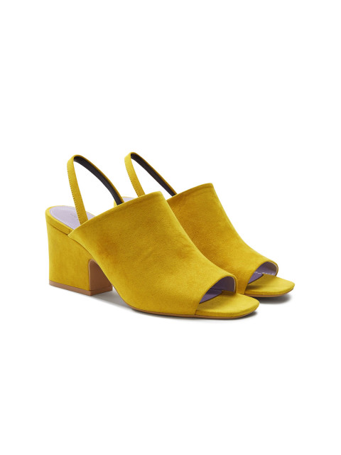 next-yellow-mule-heels