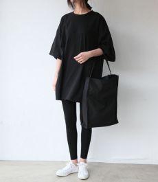 over-sized-black-shirt