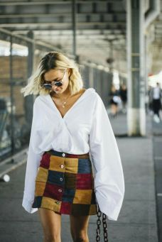 over-sized-white-shirt-skirt