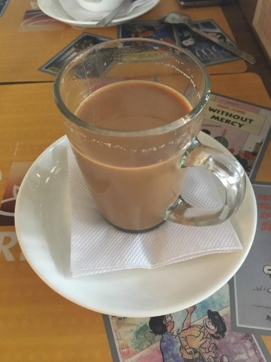 cafe terra indiranagar
